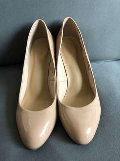 Marks and Spencer's high heel shoes