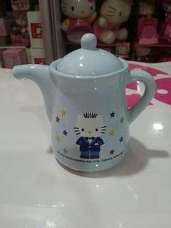Kitty mini teacup