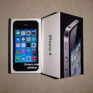 iPhone 4, 32gb, ORIGINAL
