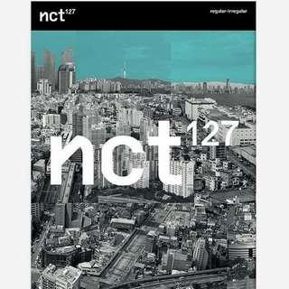 NCT 127 - REGULAR-IRREGULAR