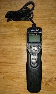 Phottix TR-90 Remote Control