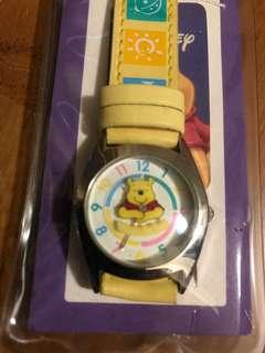 BNIP! Official Disney Licensed Winnie the Pooh Kids Watch