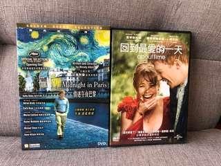 原裝正版電影 DVD