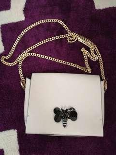 Zara TRF Sling Bag
