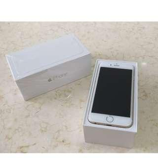 IPhone 6 (Gold) 128GB