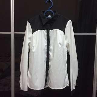 Pre-love blouse