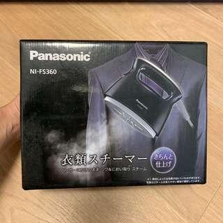 Panasonic iron NI-FS360 蒸汽燙斗