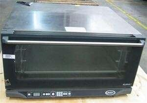 Unox XFT185 professional electric oven