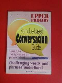[NEW] Upper Primary Stimulus-based Conversation Guide