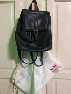 Coach Backpack fresh from japan