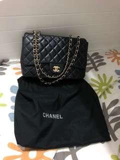 Chanel 大袋 手挽袋 斜咩袋(兩用袋)