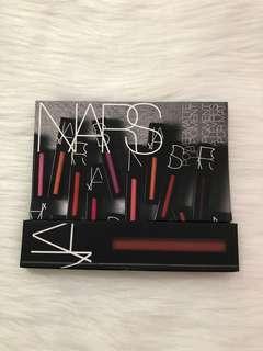 NARS Powermatte Lip Pigment in American Woman Sample