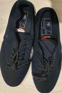 Cotton on Trice Lace Up Shoes