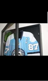 Sports Original Jerseys and can be framed