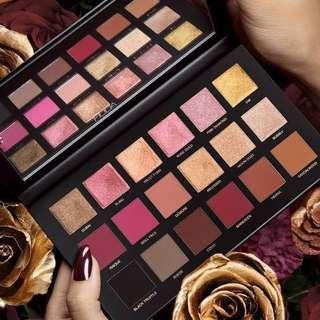 PRE ORDER Huda Beauty Rose Gold Remastered / Desert Dusk Eyeshadow