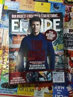 Tom Cruise - Empire Magazine