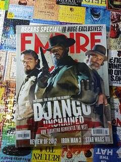 Django Unchained - Empire Magazine