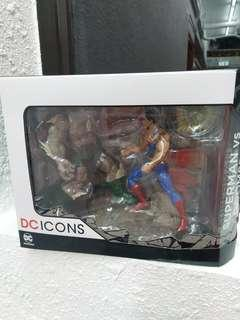 DC Collectibles Doomsday Superman Action figure