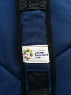 Asian Games 2018 - Tas