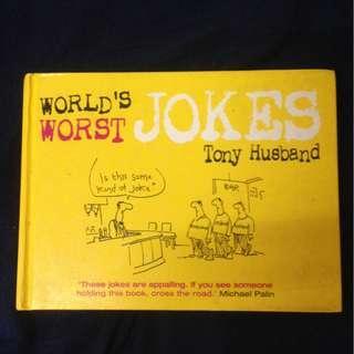 World's Worst Jokes