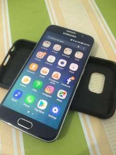 Samsung s6 flat 3/32