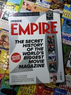 Empire Magazine Special Edition