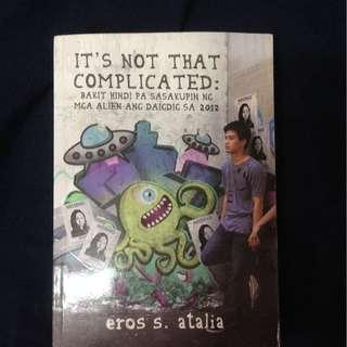 Eros Atalia Book Bundle