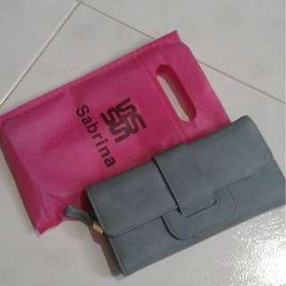 FREE POSTAGE Brand New Women's Wallet from Taiwan with FREE POSTAGE
