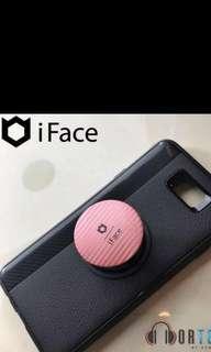Case i-face pocket