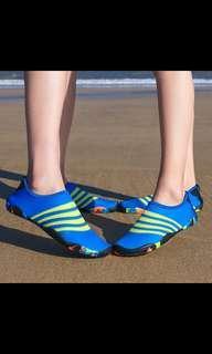 泳鞋, 沙灘鞋