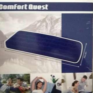Used Air Bed Mattress