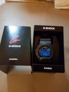 G-SHOCK DW6900MS1 Polis Evo