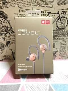 samsung level active headset bluetooth 耳機 藍牙