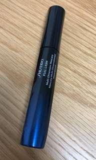 Shiseido mascara