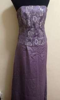 Authentic Max Trend Gown