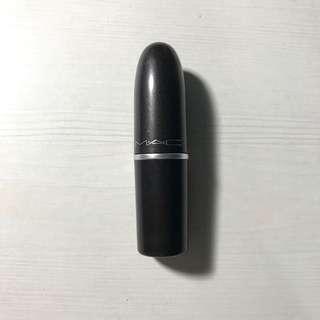 [90%NEW] Mac Lipstick Lady Bug 唇膏