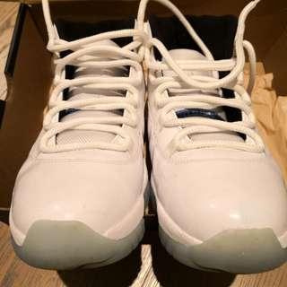 Nike legend blue