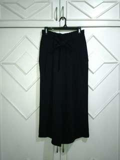 New Authentic Zara palazzo wide leg pants