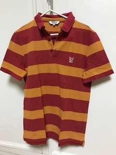Ladies Collared T shirt
