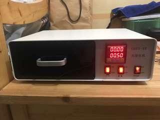 光敏固化機 專業人士使用 200V