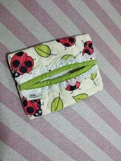 🚚 Naraya Thailand Fabric tissue holder