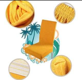 Supreme quality dining chair cover