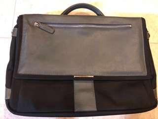 💼: (USED) Picard Briefcase // Laptop Bag