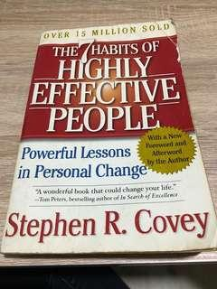 🚚 7 habits of highly effective people