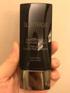 Laura Mercier smooth finish flawless fluide Creme