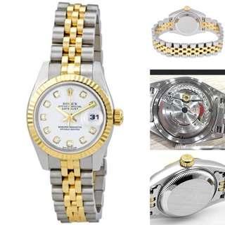 Rolex for ladies