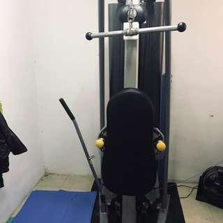 喬山健身器材TOURS4