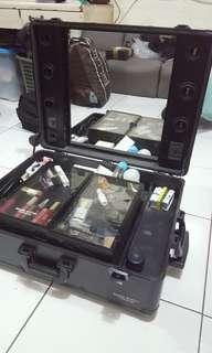 Beauty case besar