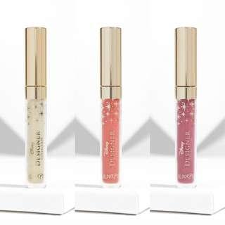 Disney x Colourpop Ultra Glossy Lip
