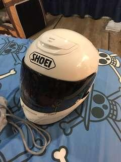 SHOEI   S  size for female